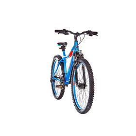 s'cool troX urban 26 21-S - Vélo junior Enfant - bleu